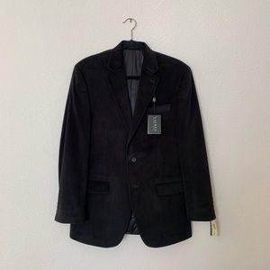 NWT Ralph Lauren - Textured blazer, Black, 38R